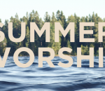 Casual Summer Worship Services at Historical Providence UMC